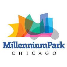Millennium Park logo