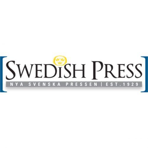 swedish press