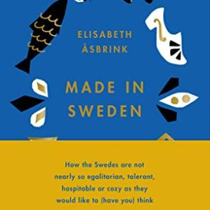 Made In Sweden Book Cover