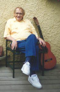 Kurt Mathiasson