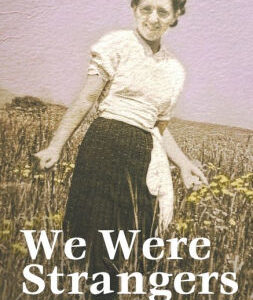 We Were Strangers Book Cover